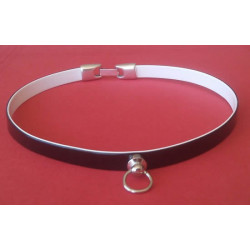 COLLIER CHAROL AVEC O-RING
