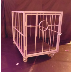 CAGE CARCAN