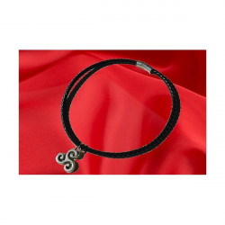 CAVO TWISTED COLLANA TRISKEL
