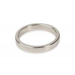 STEEL RING COCK